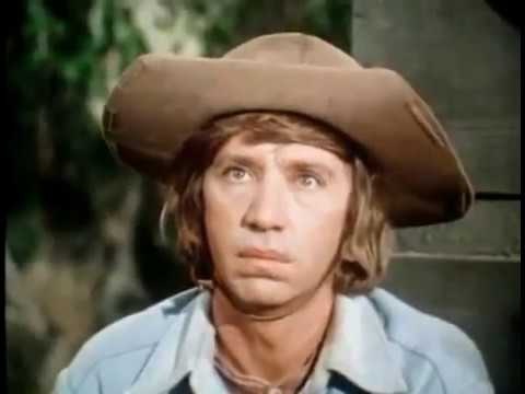 Dusty's Trail - Episode 03 (1973) - BOB DENVER - Horse of Another Color