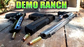 Magnum Pistols thumbnail