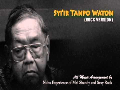 Syiir Tanpo Waton Rock Version