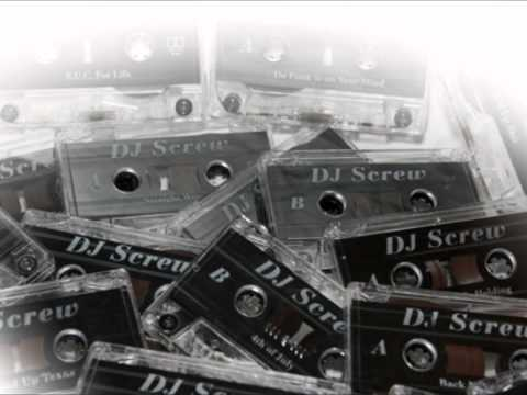 DJ Screw - Chapter 012 - June 27th - Rollerskates (Life Without Music)