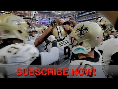 Subscribe to New Orleans Saints on NOLAcom