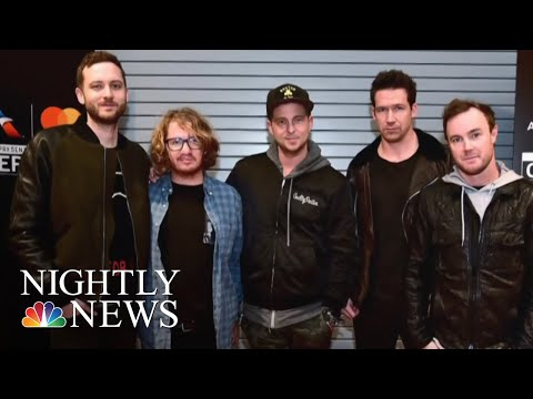 Manhunt In Nashville For Cold-Blooded Murderers  NBC Nightly News