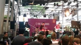 Last Dinosaurs - Andy (Live 2013 Brisbane)