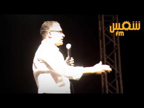 مداخلة محسن مرزوق في إعتصام الرحيل