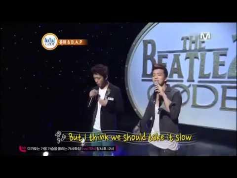 B.A.P (Daehyun, Youngjae) - Ordinary People [Beatles Code]