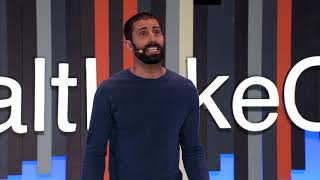 Houseplants, winter gardening, and other clean air hacks | Tony Pavlantos | TEDxSaltLakeCity