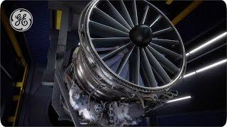 GE Adaptive Cycle Engine