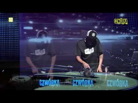 FALCON1 live @ CZWÓRKA Polskie Radio