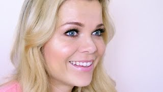 Get dewy, glowing foundation - whatever your skintype Thumbnail