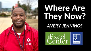 Where Are They Now: Avery Jennings