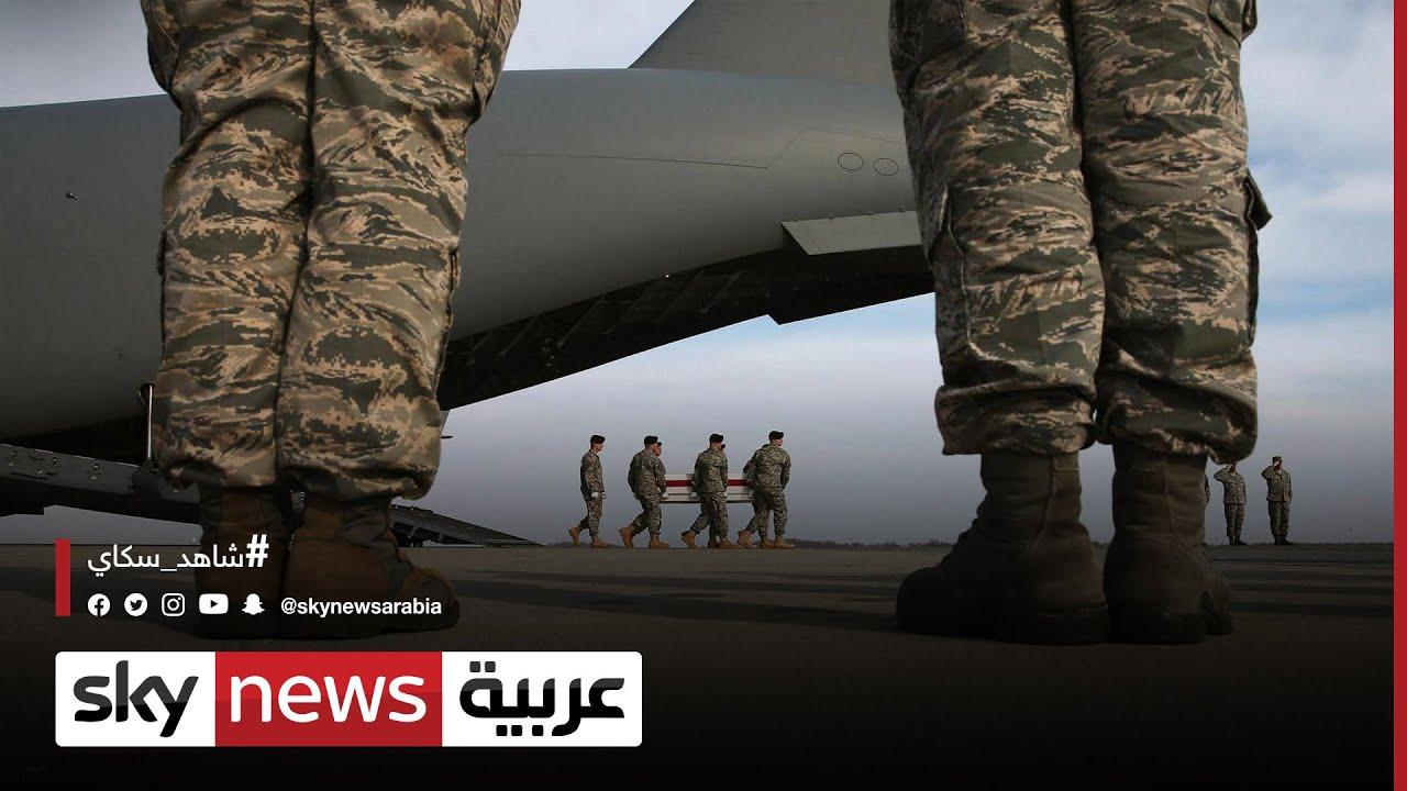 القوات الأميركية تكمل انسحابها من قاعدة قندهار الجوية  - نشر قبل 8 ساعة