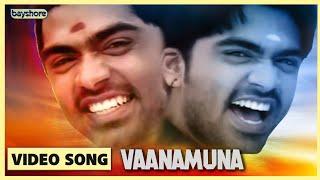 Manmathan - Vanamenna | Silambarasan | Jyothika | Goundamani | Santhanam