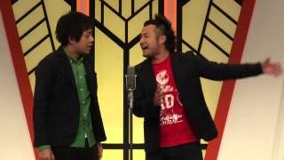 【コンビ】 バンビーノ 2008年4月結成 【個人名】 藤田裕樹 石山大輔 【...