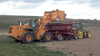 Potato Planter. Spudnik Potato Planter. How To Load A Potato Planter.
