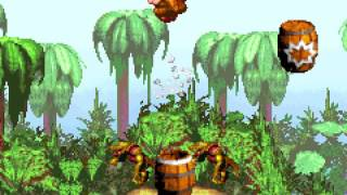 "[TAS] GBA Donkey Kong Country ""101%"" by Avanor_ in 1:25:57.64"
