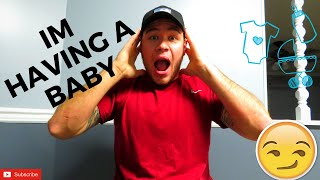 My Wife Is Pregnant | Gender Reveal FAIL | Baby Talk