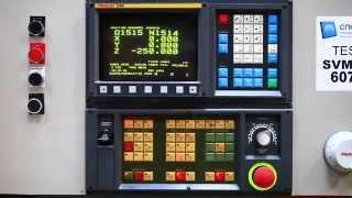 fanuc a06b 6079 servo test rigs and repairs