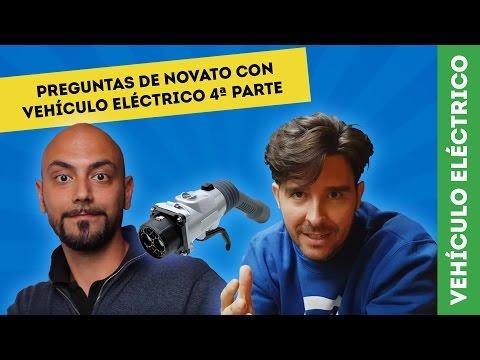 PREGUNTAS DE NOVATO CON VEHÍCULO ELÉCTRICO FT. SAÚL LÓPEZ - PARTE 4