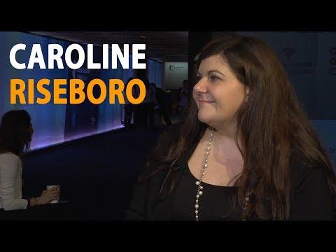 Caroline Riseboro, Plan International Canada