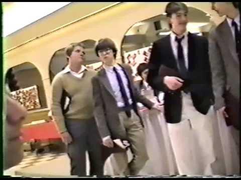 1988 Cape Elizabeth High School Basketball Post Season Banquet