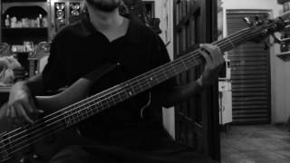 Stone Sour - Inhale (Bass Cover) Mp3