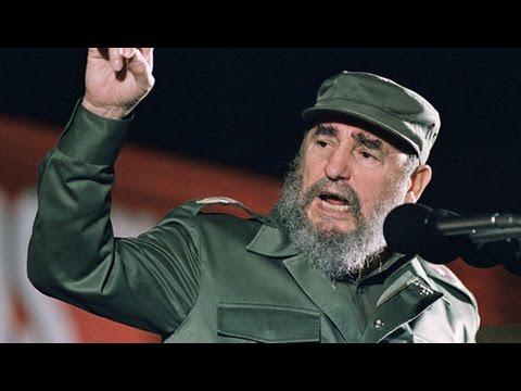 Fidel Castro a Fighter for Global Revolution