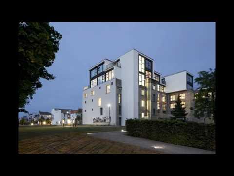 FACTORY BERLIN by Julian Breinersdorfer Design