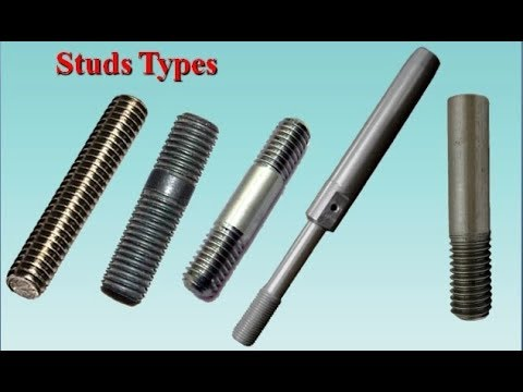 Download 05 Types of fastening  Studs