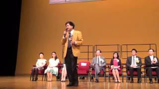 Publication Date: 2012-07-06 | Video Title: 陳以誠醫生叔叔 - 選擇勇敢 (沙田官立小學畢業典禮 201