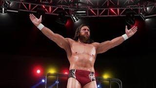 WWE 2K19 Showcase Mode Accolades