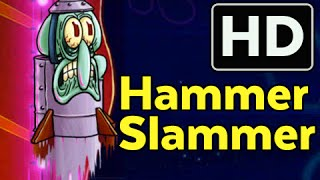 Spongebob Glove Universe : Hammer Slammer