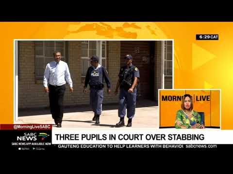 #SABCNews AM Headlines | Wednesday, 09 October 2019