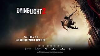 Dying Light 2  Gameplay  E3 2018 - LEGENDADO EM PT-BR