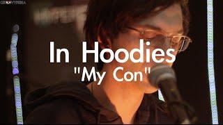 In Hoodies - My Con // Groovypedia Studio Sessions