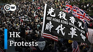 Hong Kong: Is China moving towards the protesters demands? | DW News