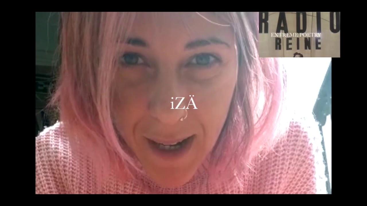Izä y Joana Brabo - #14dias14artistas