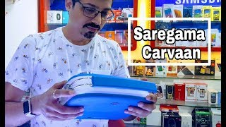 Saregama Carvaan unboxing & review | Geetmala !