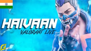 Valorant Live | Satขrday Morning GRIND