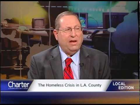 Paul Koretz, Councilmember - City of Los Angeles