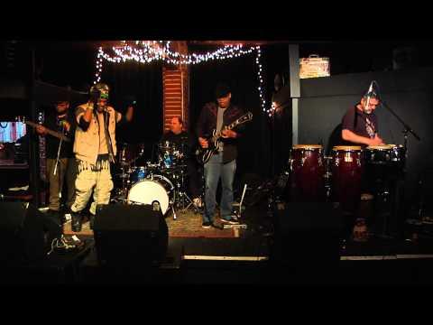 Trippin' - CLAW reggae band