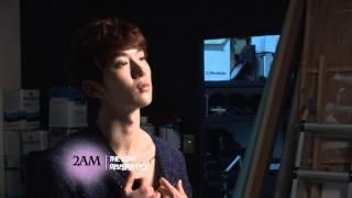더 스타 THE STAR 7월호 2AM투에이엠 화보 촬영 현장