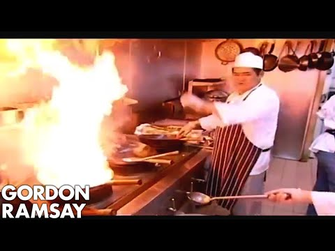 Best Thai Restaurant: Nahm Jim – Gordon Ramsay