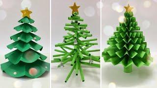 Diy Christmas Tree Ideas | Christmas Tree Decor ideas