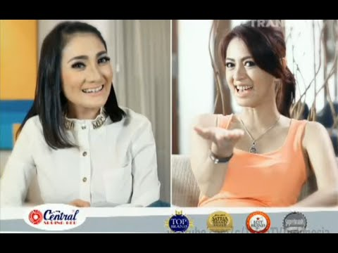 Iklan Central Springbed edisi Kiki Amalia dan Yeyen Lidya
