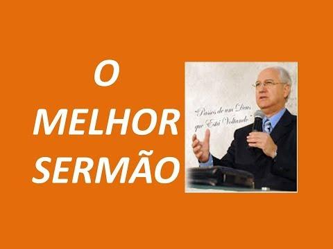 O MELHOR SERMÃO DO PR  SAMUEL RAMOS |sermões Top