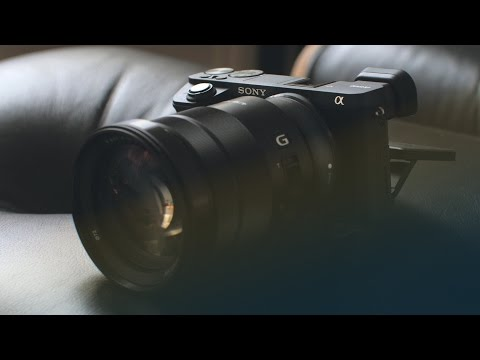 Sony a6500 Video Camera Review!
