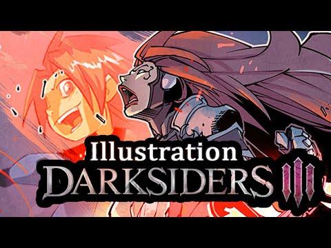Ludo Lullabi - Darksiders 3 |