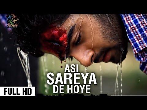 Asi Sareya De Hoye | Pappi Gill | New Punjabi Sad Songs | Latest Punjabi Sad Songs | Trendz Music