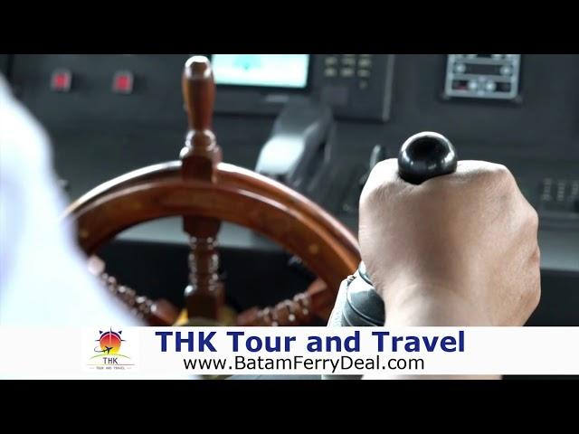 Ferry to Batam : Cheap Ferries to Batam - Book Cheap Ferries Online - Majestic Fast Ferry Deal