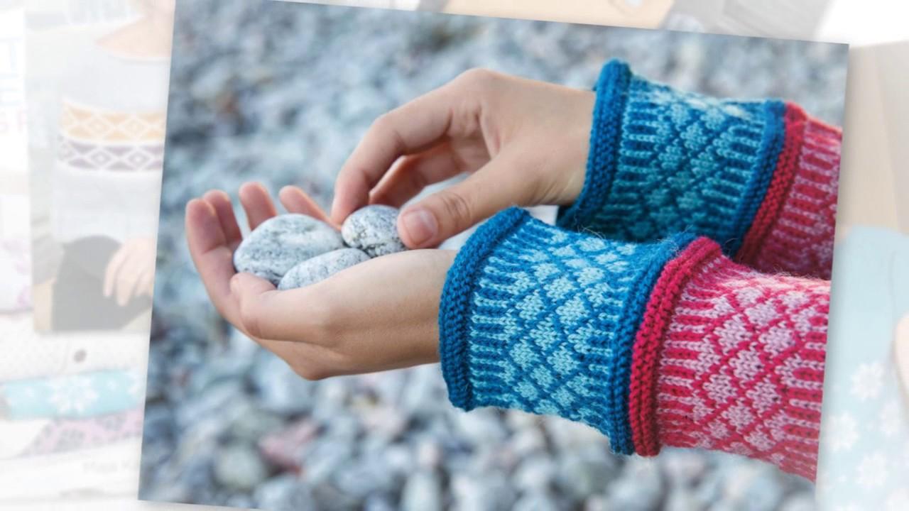 Traditional Knitting Patterns